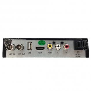 Selenga HD950D