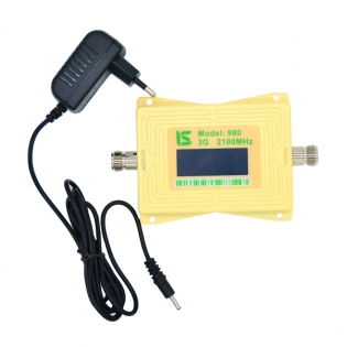 Усилитель GSM репитер  RP-980-1 (2100MHz)/50