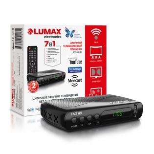 LUMAX DV1108HD