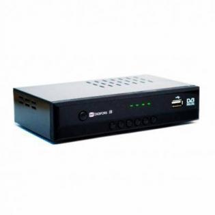Digifors HD 100