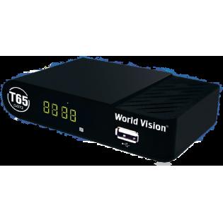 World Vision Т-65 HD