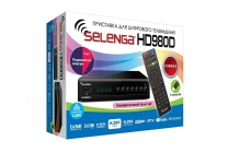 Selenga HD 980D