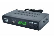 DVB-T2/С Орбита HD927 + HD плеер (Wi-Fi)