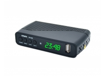 DVB-T2/С Орбита HD928 + HD плеер (Wi-Fi)