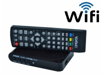 DVB-T2/C Орбита HD924 + HD плеер (Wi-Fi)
