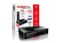 LUMAX DV2118HD