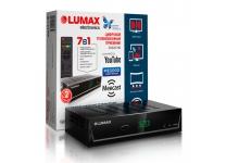 LUMAX DV3201HD