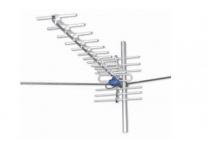 Антенна наружная STRONG X21(1-60) без усилит.