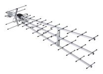 Антенна наружная РЭМО активная Тритон-XL-UHF-DX